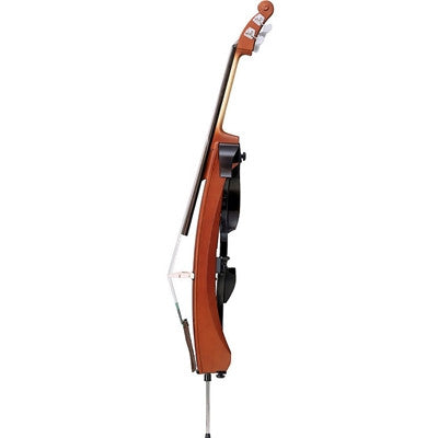 Yamaha SVB-100 Silent Electric Upright Bass - Side View