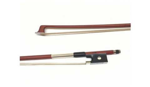 Kramer Pernambuco Violin Bow Nickel Mounted