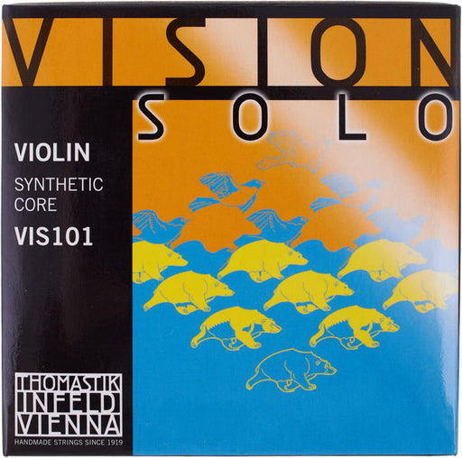 Thomastik Infeld Vision Solo Violin Strings