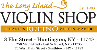 The Long Island Violin Shop