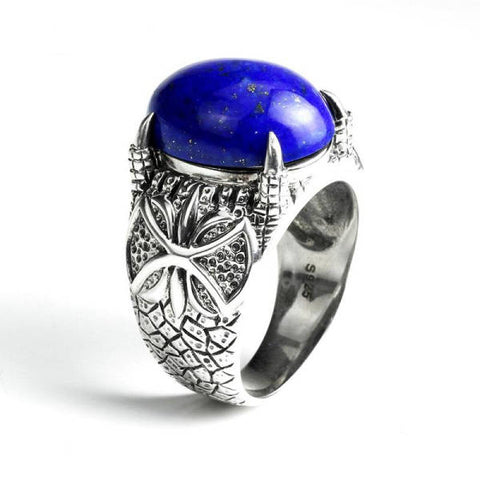Bague Dragon Homme | L'Antre du Dragon