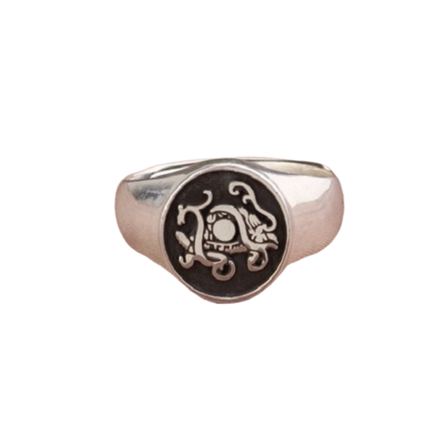 Bague Dragon Viking | L'Antre du Dragon