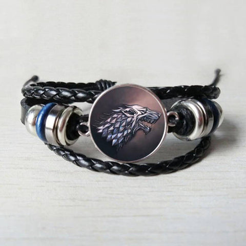 Bracelet Dragon Game Of Thrones | L'Antre du Dragon