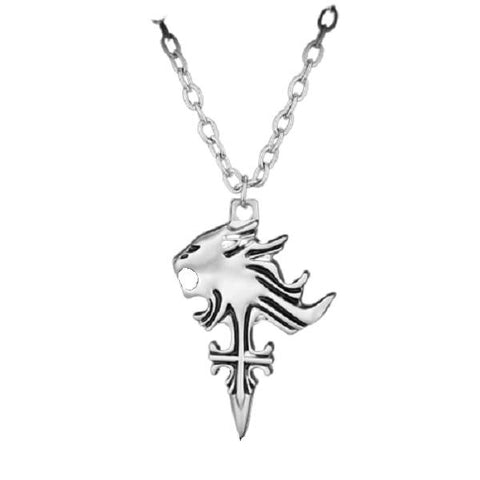 Collier Dragon Fantaisie | L'Antre du Dragon