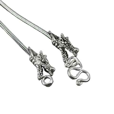Collier Dragon Femme | L'Antre du Dragon