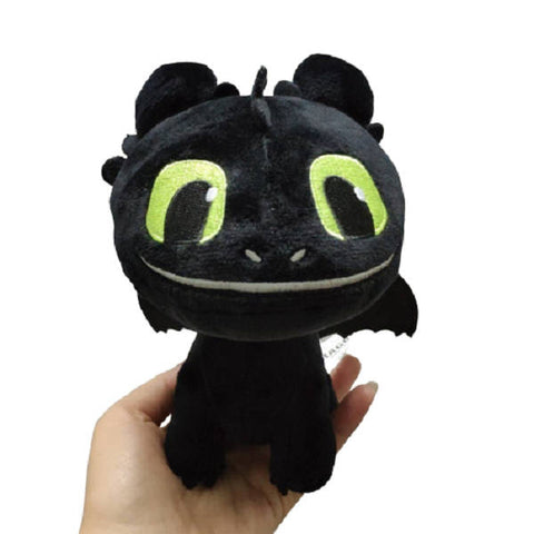 Peluche Dragon Croque Mou | L'Antre du Dragon