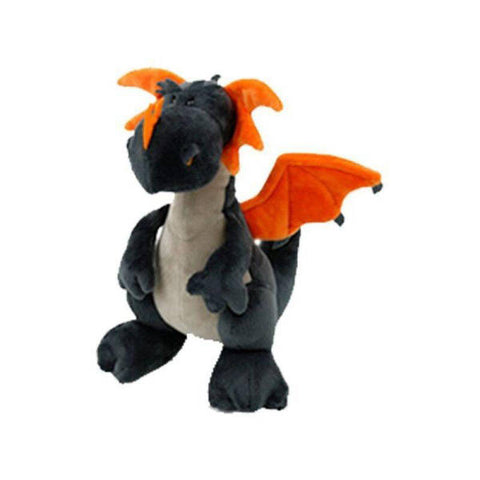Peluche Dragon Maléfique | L'Antre du Dragon