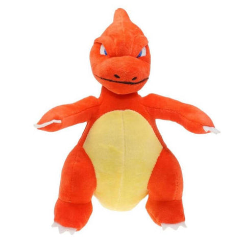 Peluche Dragon Rouge | L'Antre du Dragon