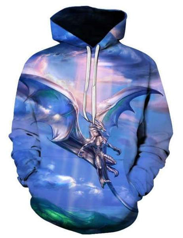 Sweat Dragon Paradis | L'Antre du Dragon