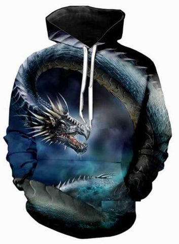 Sweat Dragon Serpent | L'Antre du Dragon