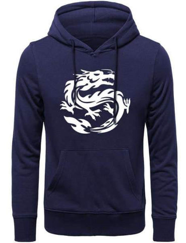 Sweat Motif Dragon | L'Antre du Dragon