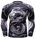 T-Shirt Dragon Musculation | L'Antre du Dragon