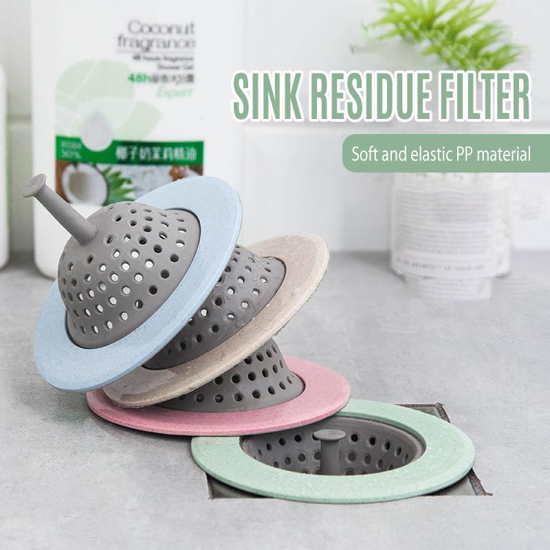 Plastic Sink Residue Filter
