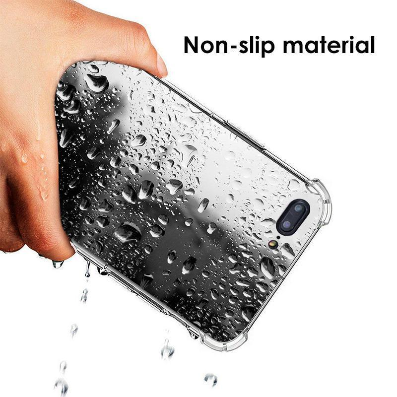 Shockproof Mirror Phone Case