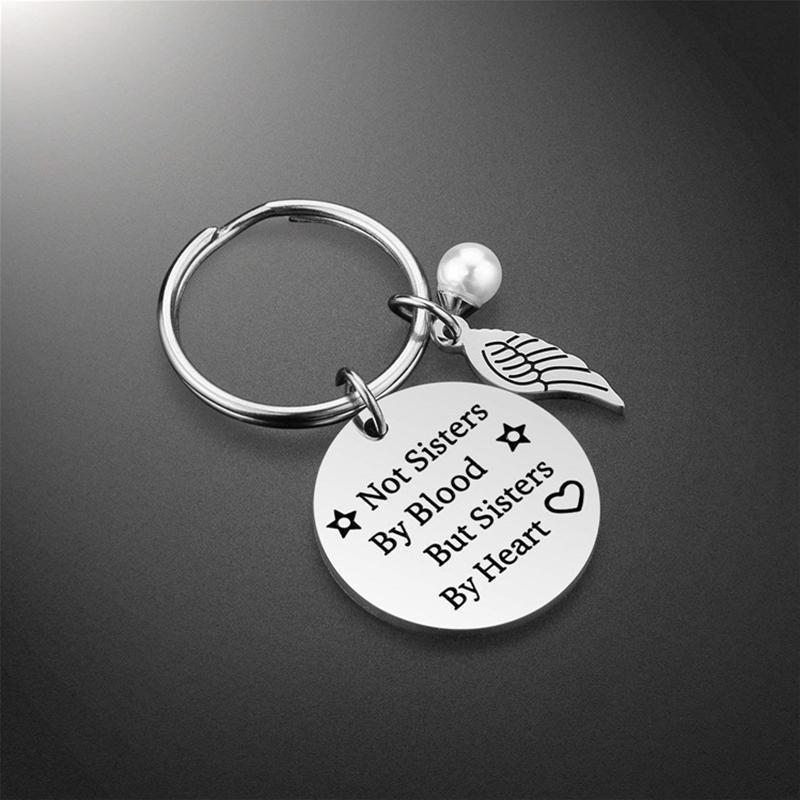 Sisterhood Key Chain