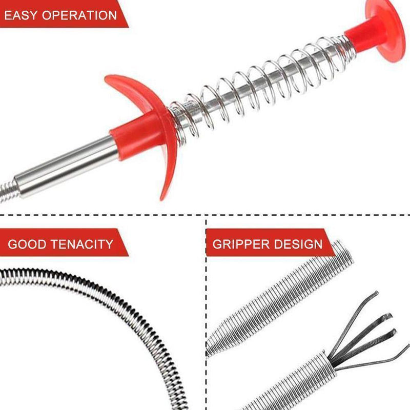 Pre-Sale>>>Kitchen Sink Sewer Cleaning Hook