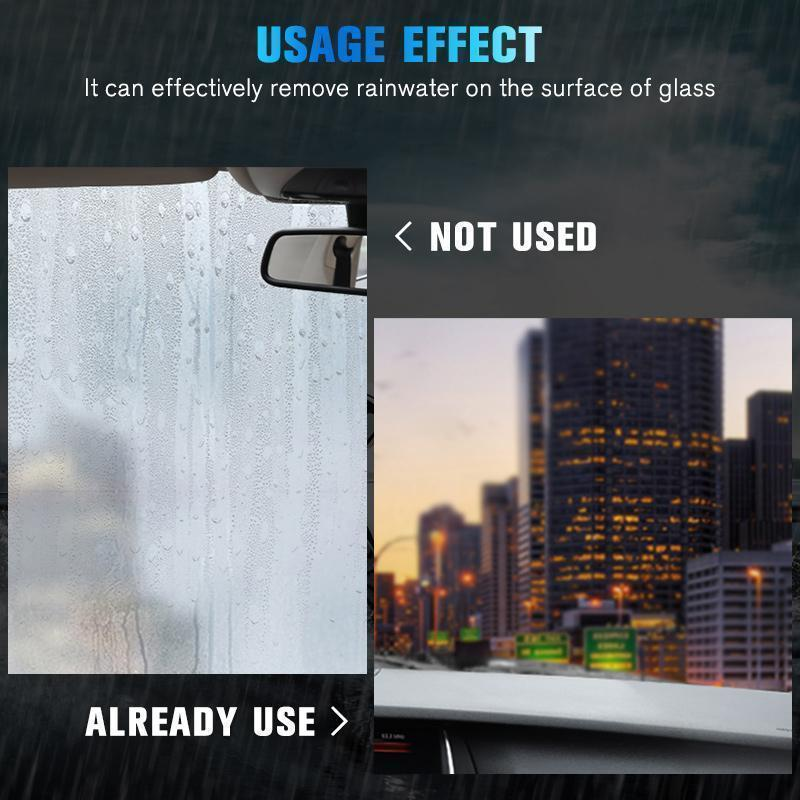 Glass Anti-fog Rainproof Agent