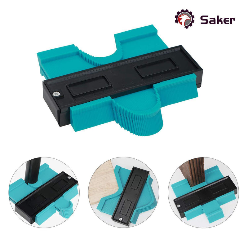 Pre Sale>>Saker Contour Duplication Gauge