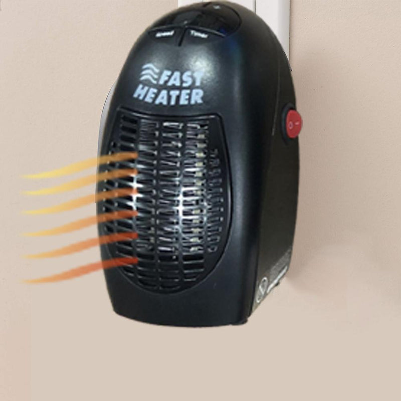 Mini Portable Fast Heater