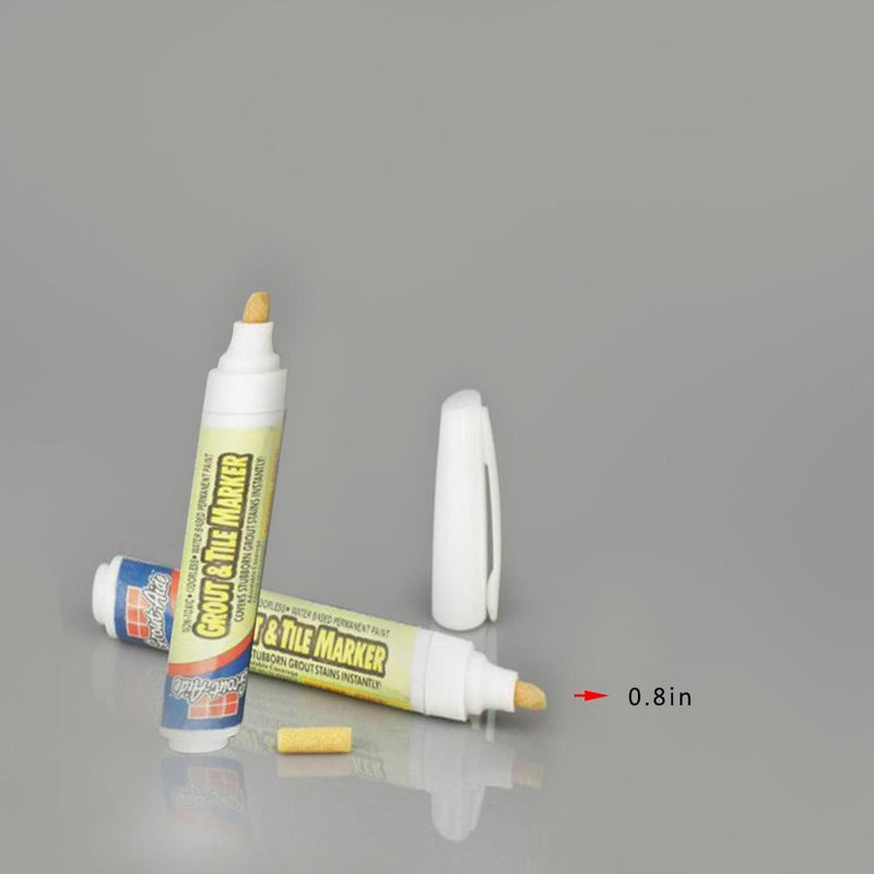 Grout & Tile Marker Repair Pen