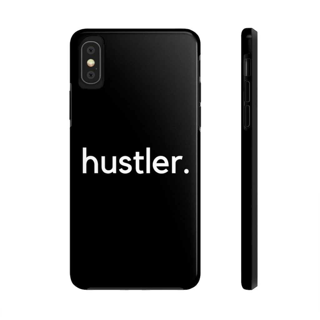 Hustler Case Mate Tough Phone Case