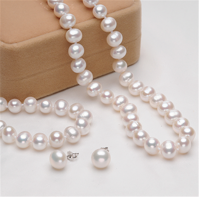 How can I tell if my pearl jewellery is authentic?