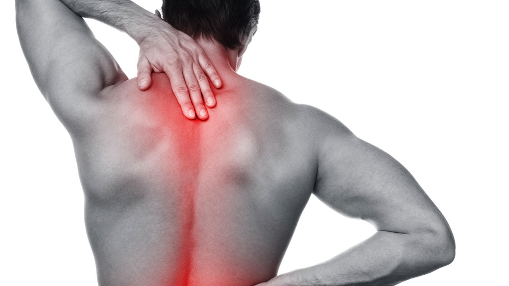Can Neck Pain be a Sign of Something Serious?