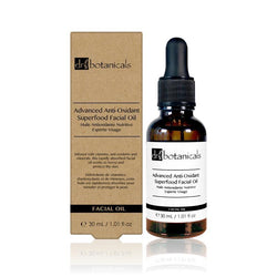 Advanced Anti-oxidant Superfood Facial Oil - Dr. Botanicals Skincare
