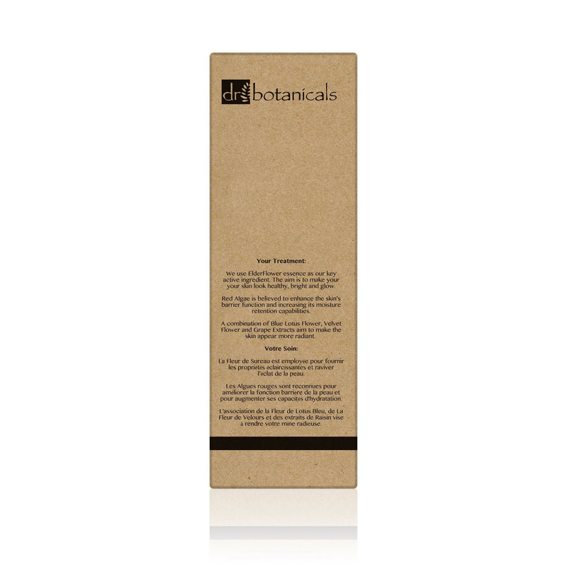 Advanced Light Facial Serum Essence - Dr. Botanicals Skincare