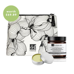 Ready to Glow Gift Set - Dr. Botanicals Skincare