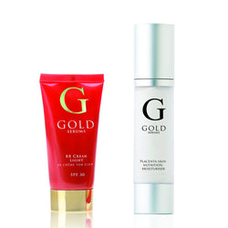 Gold Serums Daily Repair Gift Set - Skin Chemists