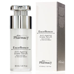 EXCELLENCE Anti-Ageing Snake Serum 30ml - Skin Chemists