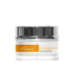 City +++ Anti Pollution Repairing Night Moisturiser - Skin Chemists