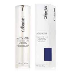 Advanced Hyaluronic Acid Formula Moisturiser - Skin Chemists