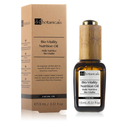 Bio-Vitality Nutrition Oil - Dr. Botanicals Skincare