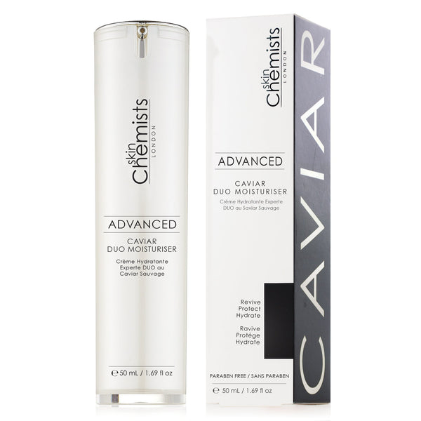 Advanced Caviar Duo Moisturiser - Skin Chemists