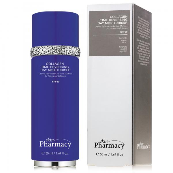 skinPharmacy Collagen Time Reversing skinPharmacy SPF30 Day Moisturiser - Skin Chemists
