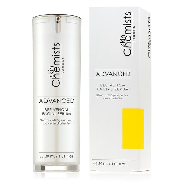 Advanced Bee Venom Facial Serum - Skin Chemists