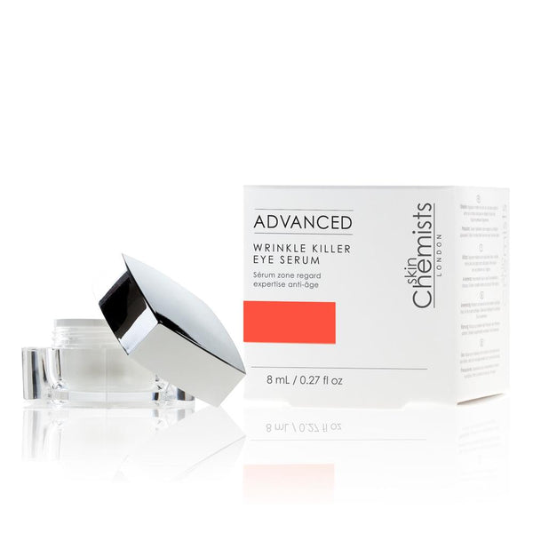 Advance Wrinkle Killer Eye Serum 6% Syn-Ake - Skin Chemists