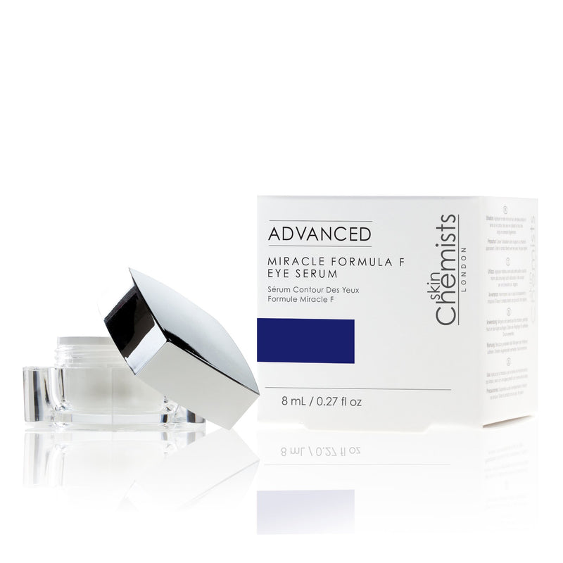 Miracle Formula F Eye Serum - Skin Chemists
