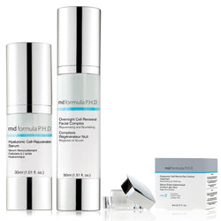 MD Formula Cellular Rescue Gift Set - Skin Chemists