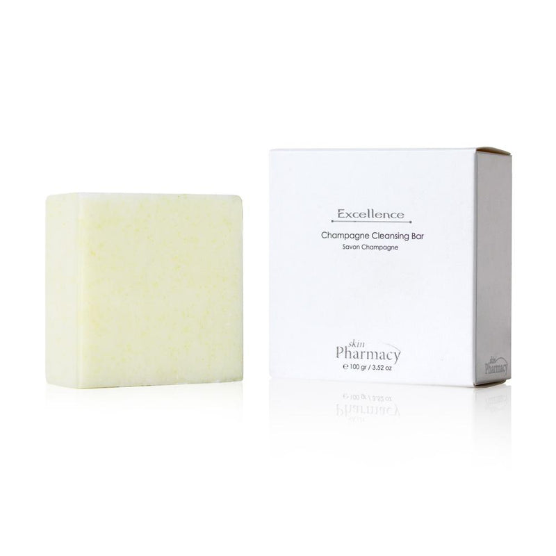 Excellence Champagne Cleansing Bar - Skin Chemists