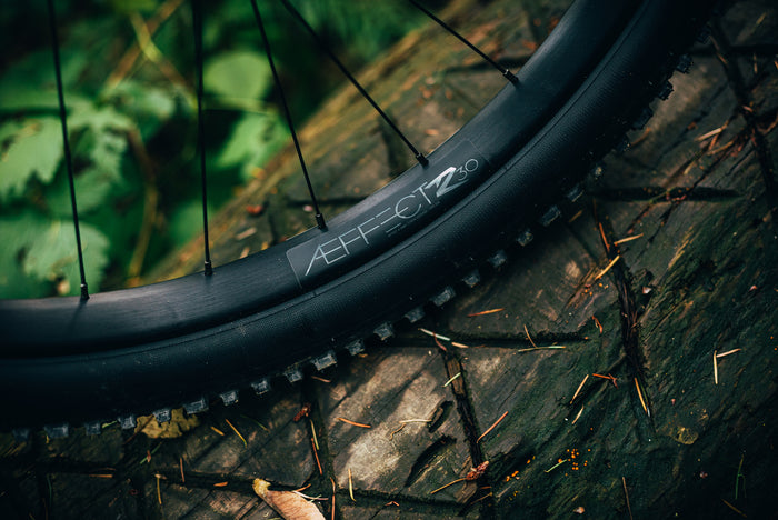 Review: The Aeffect R Wheelset