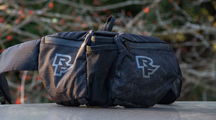 Tested: Bike Mag Tries Out the RF Stash Quick Rip 1.5 Bag