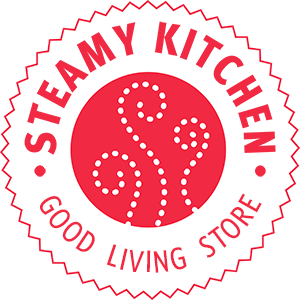 Steamy Kitchen Store