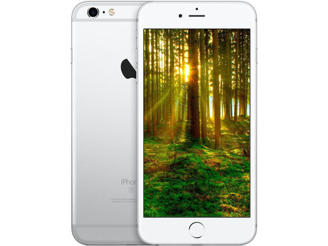 iPhone 6S (64GB) Silver