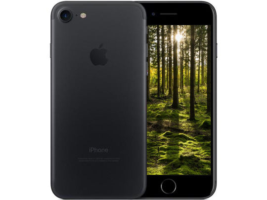 iPhone 7 (128GB) Svart
