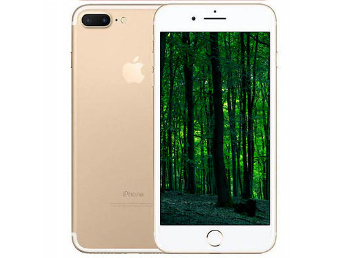 iPhone 7 Plus (128GB) Guld