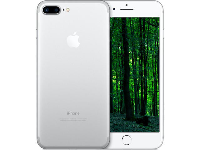 iPhone 7 Plus (128GB) Silver