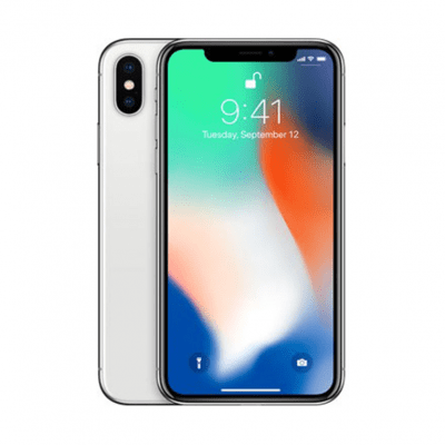 Fynda nu! iPhone X 256GB (Ingen Face ID)